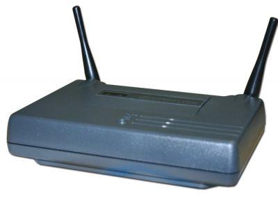 Cisco Systems AIR-AP352E2R-E-K9 10/100 RJ 45 2x Port Zubehör Ja