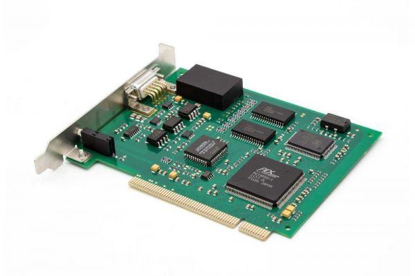 Fujitsu-Siemens 6GK1561-1AA00 32MB ATX Grafik PCI VGA