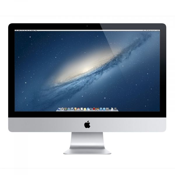 "Apple iMac14,2 i7 4771 3,5GHz 16GB 1TB 27"" 2560x1440 Mac OSX"