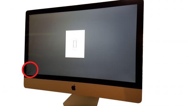"Apple iMac 13,2 i7 3770 3,4GHz 16GB 1TB 27"" 2560x1440 Fleck"