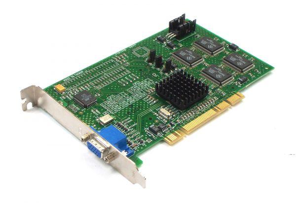 Tech-Source Raptor GFX LRI 2634 ATX Grafik PCI VGA