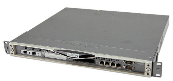 Nokia IP0380 10/100 RJ 45 6x Port Ja