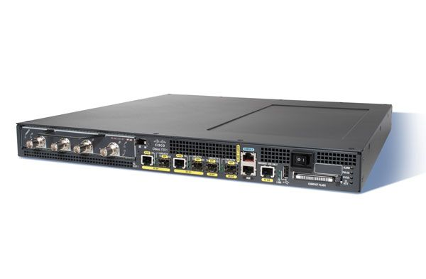 Cisco Systems Cisco 7201 10/100 RJ 45 3x Port 1x USB2.0