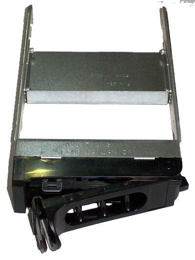 """Dell 7163U Ohne TFT 19"""" Rack Inkl.Tastatur Grau inkl. Schienen ohne Schrauben"""