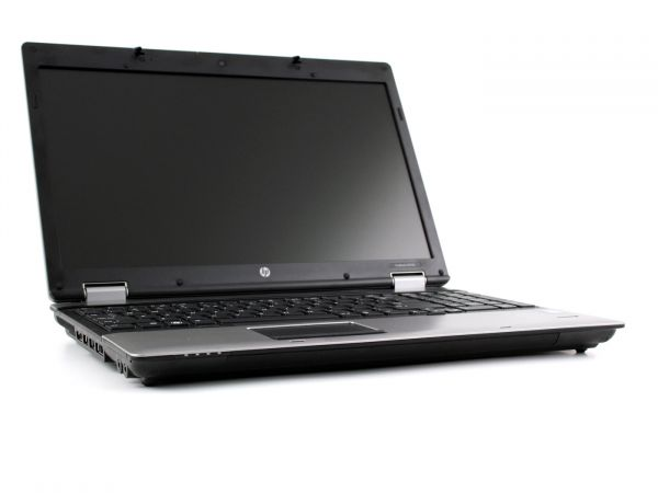 """HP ProBook 6555b AMD 2,1GHz 16GB 128GB SSD 15,6"""" Win 10 Pro"""