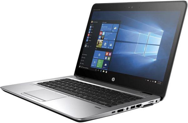 "HP Elitebook 745 G3 AMD PRO A10-8700B 1,8 GHz 4GB 128GB SSD 14"" Win 10 Pro FHD"