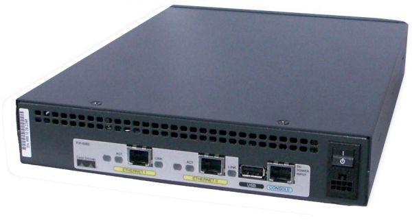 Cisco Systems PIX-506E 10/100 RJ 45 2x Port Ja USB 2.0