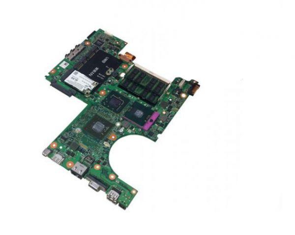 Dell C510 Mainboard Intel 16x 2x SD-Ram 16MB 1x 1x Stereo 10/100 RJ 45
