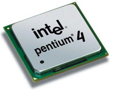 Intel Pentium4 Intel Pentium IV 2400MHz FSB 800 512 KB Socket 478