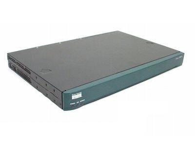 Cisco 2600 10/100 RJ 45 3x Port Ja