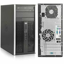 HP Compaq 6005 PRO MT AMD Athlon II X2 3,2GHz 2GB 512GB SSD DVD Win 10 Pro Midi-Tower