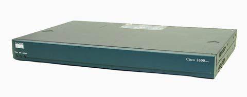 Cisco 2610 3x Port Ja