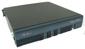 Cisco Systems Cisco 4000 Ja