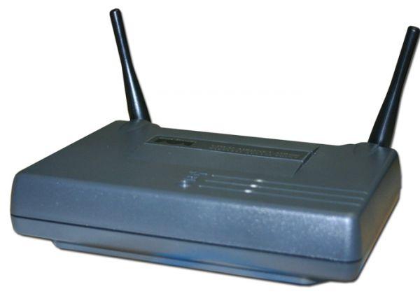 Cisco Systems AIR-AP352E2C 10/100 RJ 45 Wireless Ja Zubehör Ja