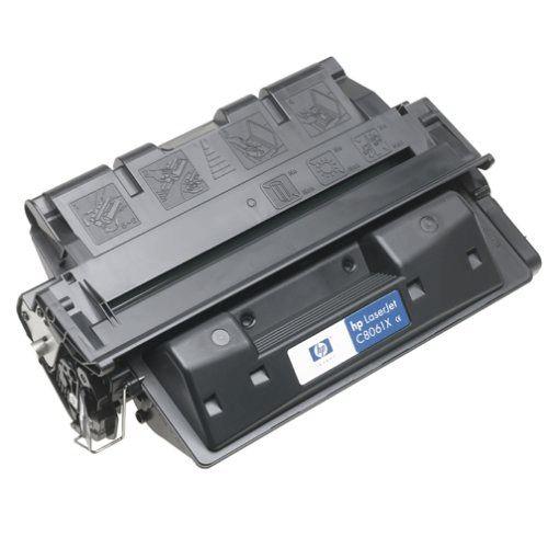 repa fill C8061X Toner Toner für LaserJet Serie 4100 High Yieid