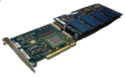 Avid PN 790-0202-00 PCI ICE Avid Blue PCI Video Card
