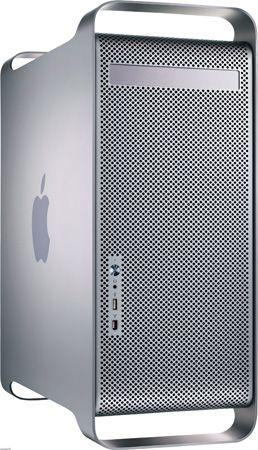 Apple Power Mac G5 Apple Dual PowerPC (G5) 2000MHz DVD-RW Midi-Tower