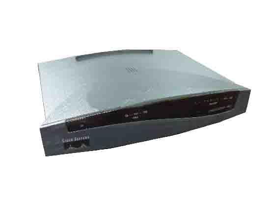 Cisco Systems Cisco SOHO 97 10/100 RJ 45 4x Port Ja