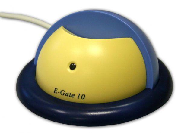 SCM E-gate 10